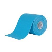 Banda Kinesiologica  Tape Classic Albastru - 4 Role x 7.5cm x 5 m