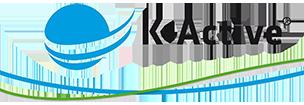 K-active
